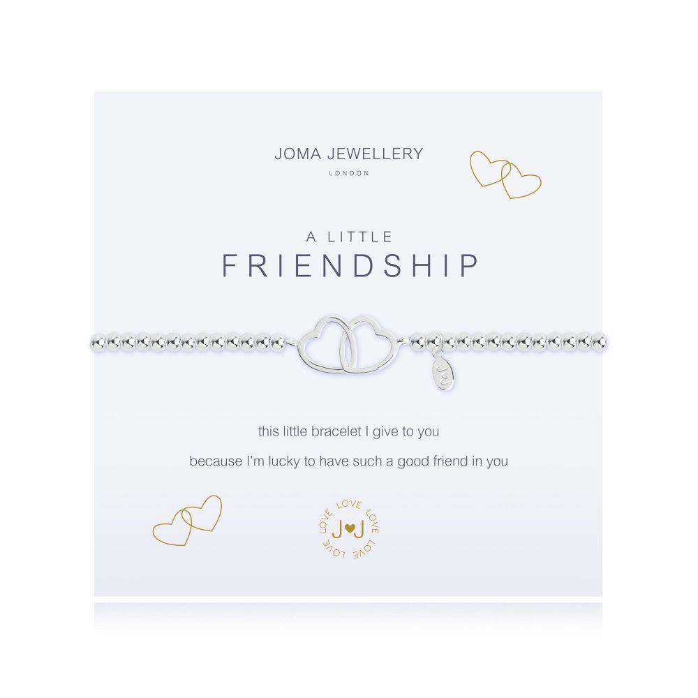 Joma Bracelet - Friendship, Jewellery