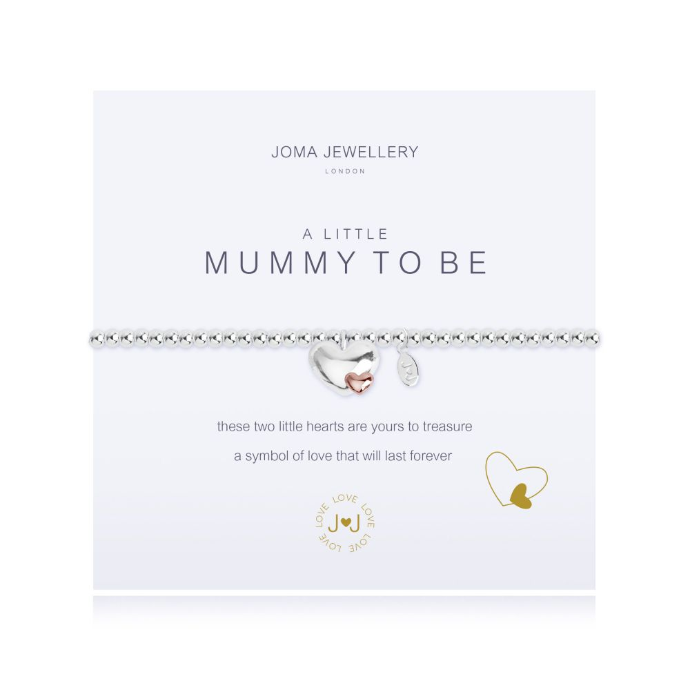Joma Bracelet - Mummy To Be, Jewellery