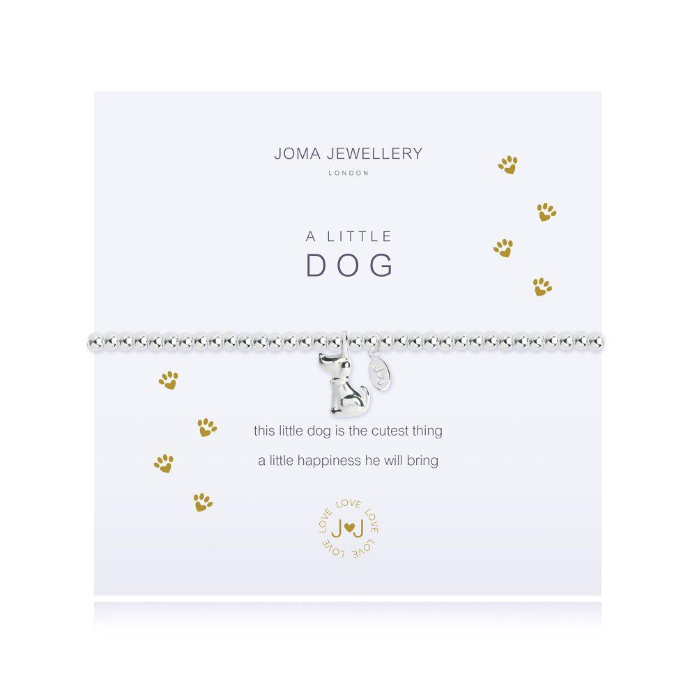 Joma Bracelet - Dog, Jewellery