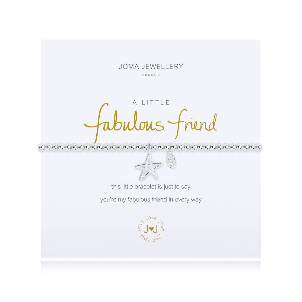 Joma Bracelet -  Fabulous Friend, Jewellery