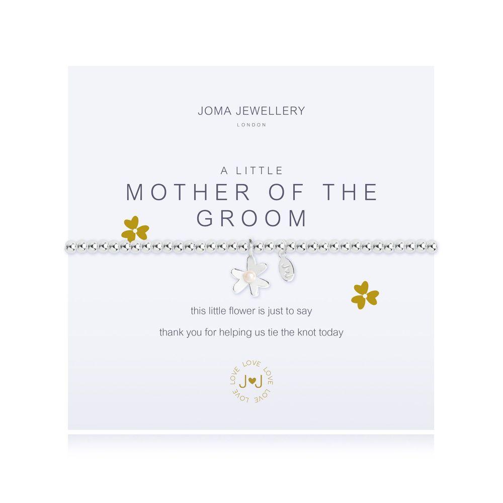 Joma Bracelet - Mother of the Groom, Jewellery