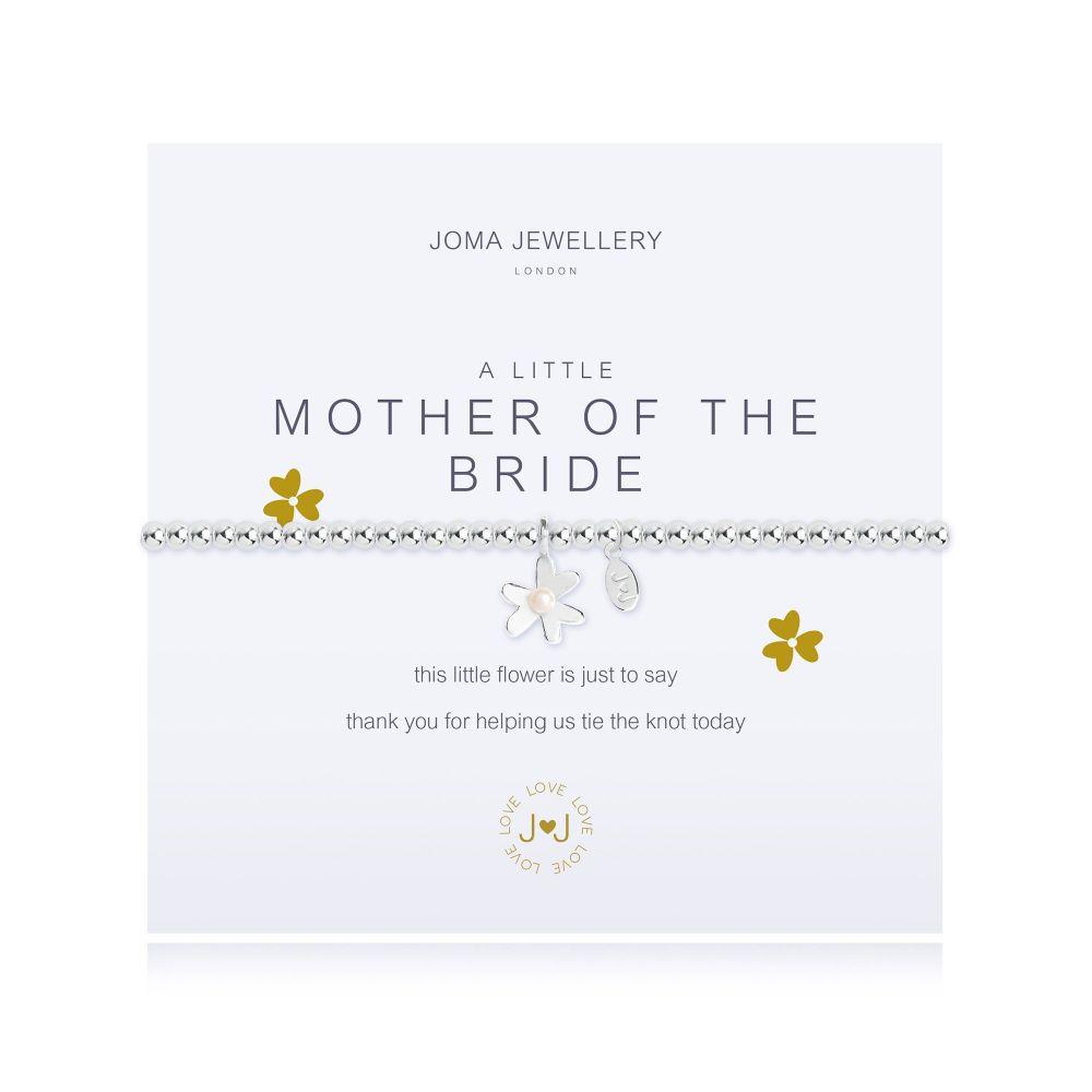 Joma Bracelet - Mother of the Bride, Jewellery