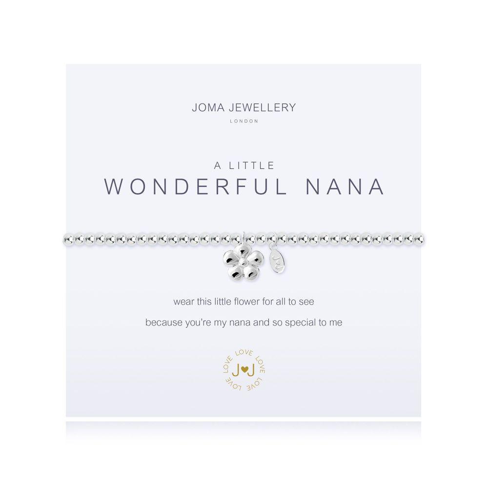 Joma Bracelet -  Wonderful Nana, Jewellery