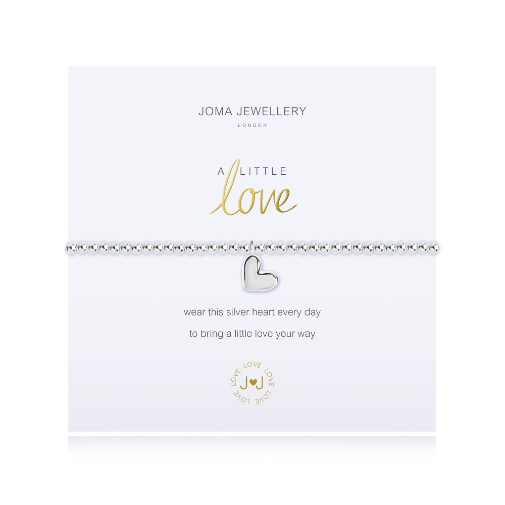 Joma Bracelet -  A Little Love, Jewellery