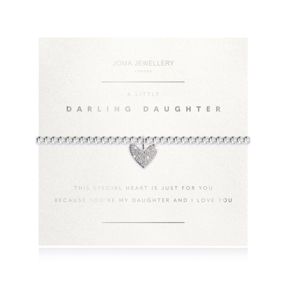 Joma Bracelet - Darling Daughter, Jewellery