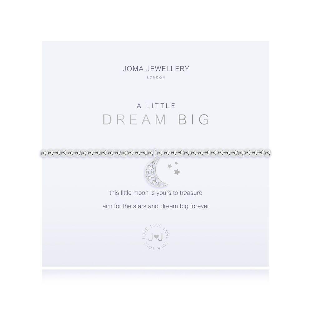 Joma Bracelet -  Dream Big, Jewellery