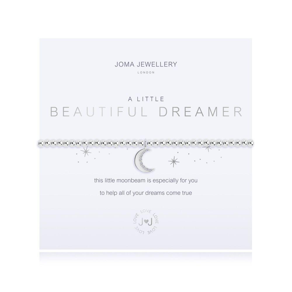 Joma Bracelet - Beautiful Dreamer, Jewellery