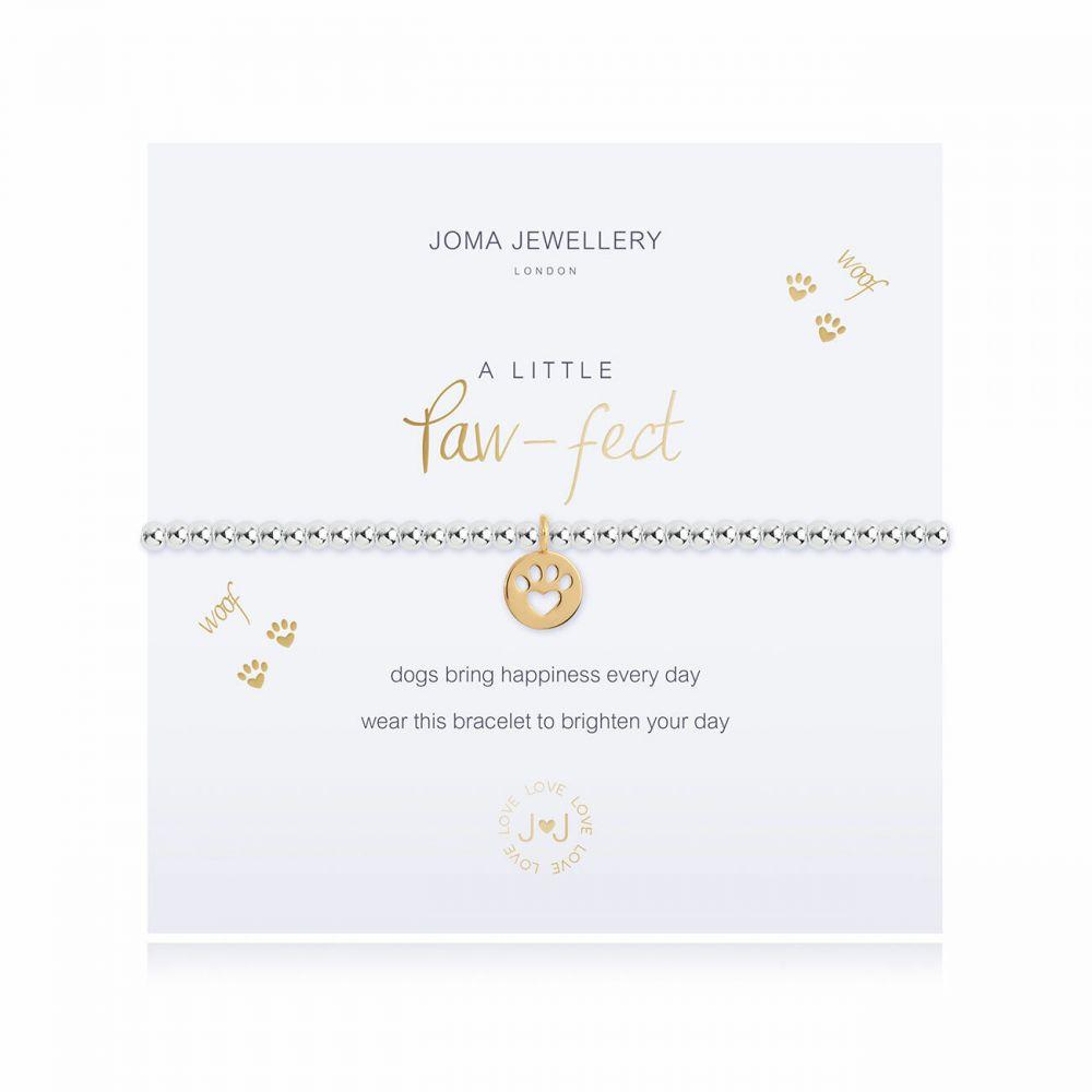 Joma Bracelet -  Pawfect, Jewellery