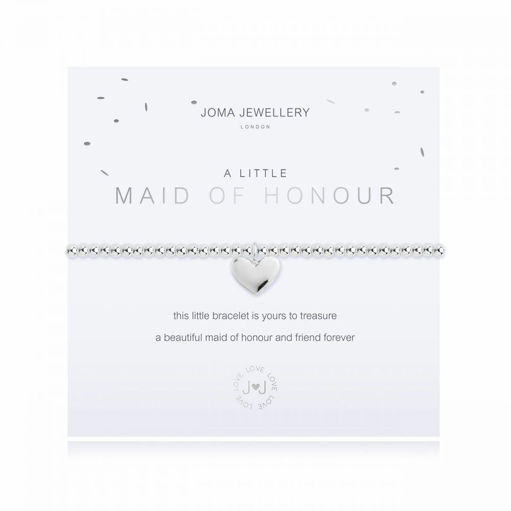 Joma Bracelet -  Maid of Honour, Jewellery