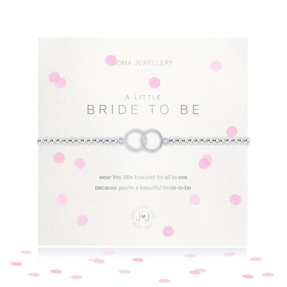 Joma Bracelet -  Bride To Be, Jewellery