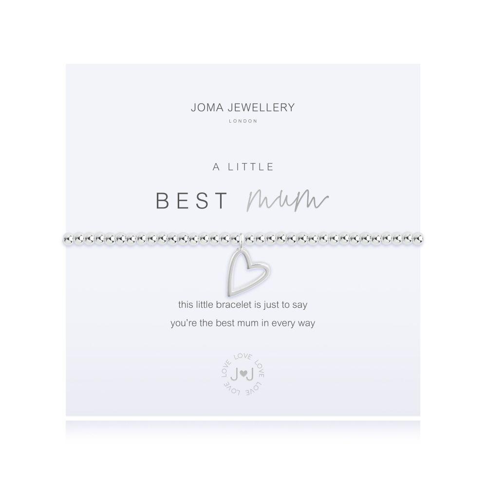 Joma Bracelet -  Best Mum, Jewellery