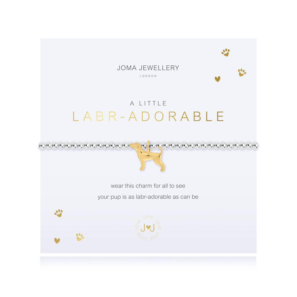 Joma Bracelet -  Labradorable, Jewellery