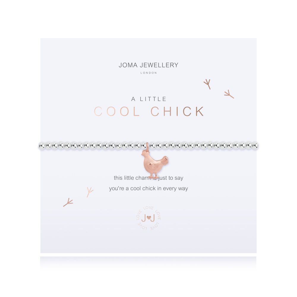 Joma Bracelet -  Cool Chick, Jewellery