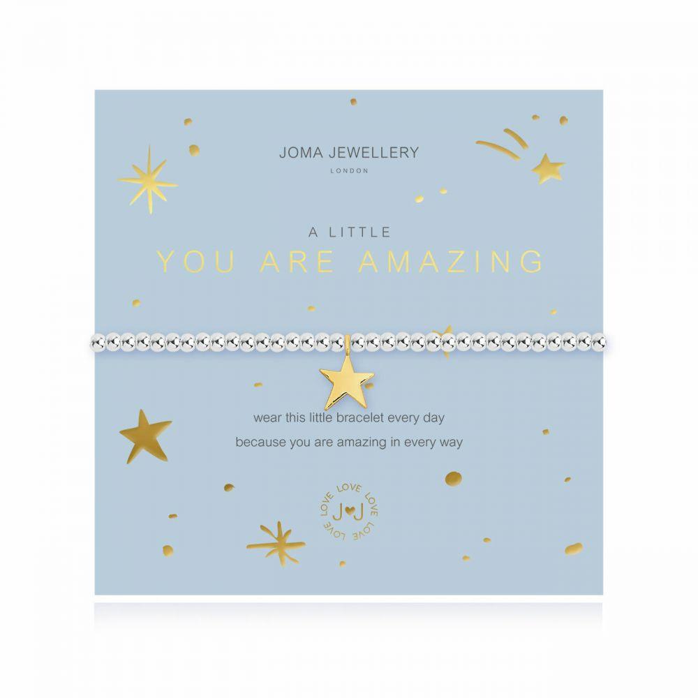 Joma Bracelet -  You Are Amazing, Jewellery