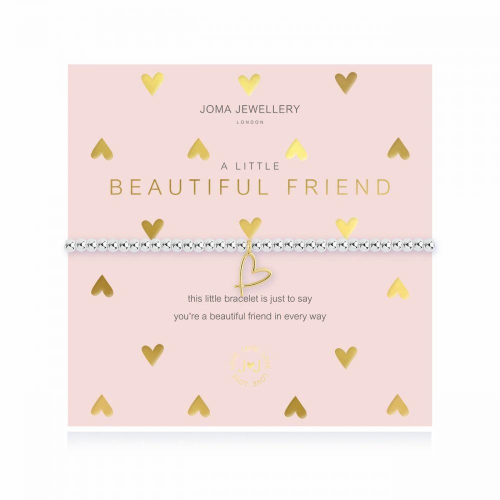 Joma Bracelet -  Beautiful Friend, Jewellery