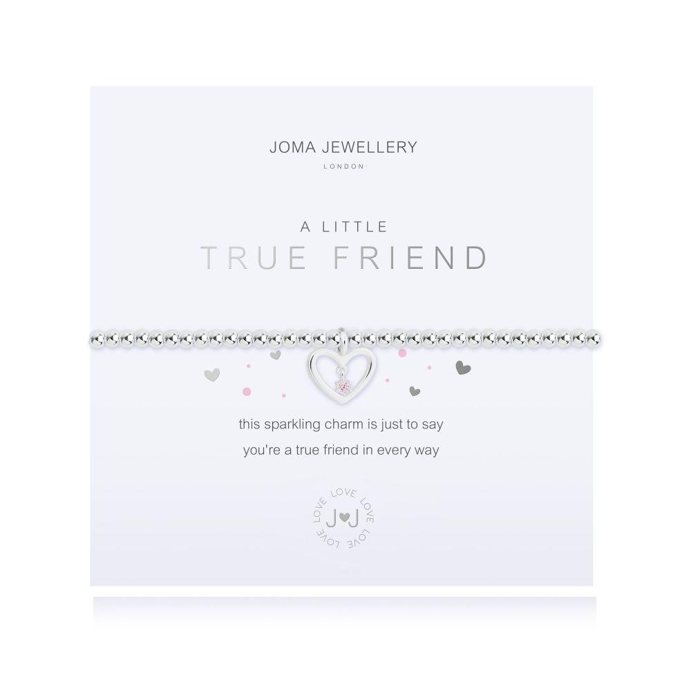 Joma Bracelet -  True Friend, Jewellery
