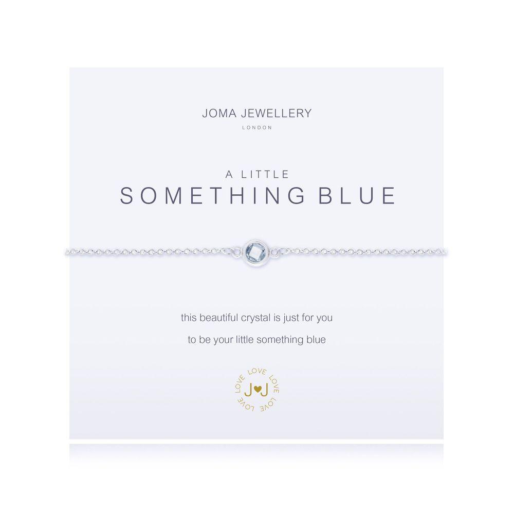 Joma Bracelet - Something Blue, Jewellery