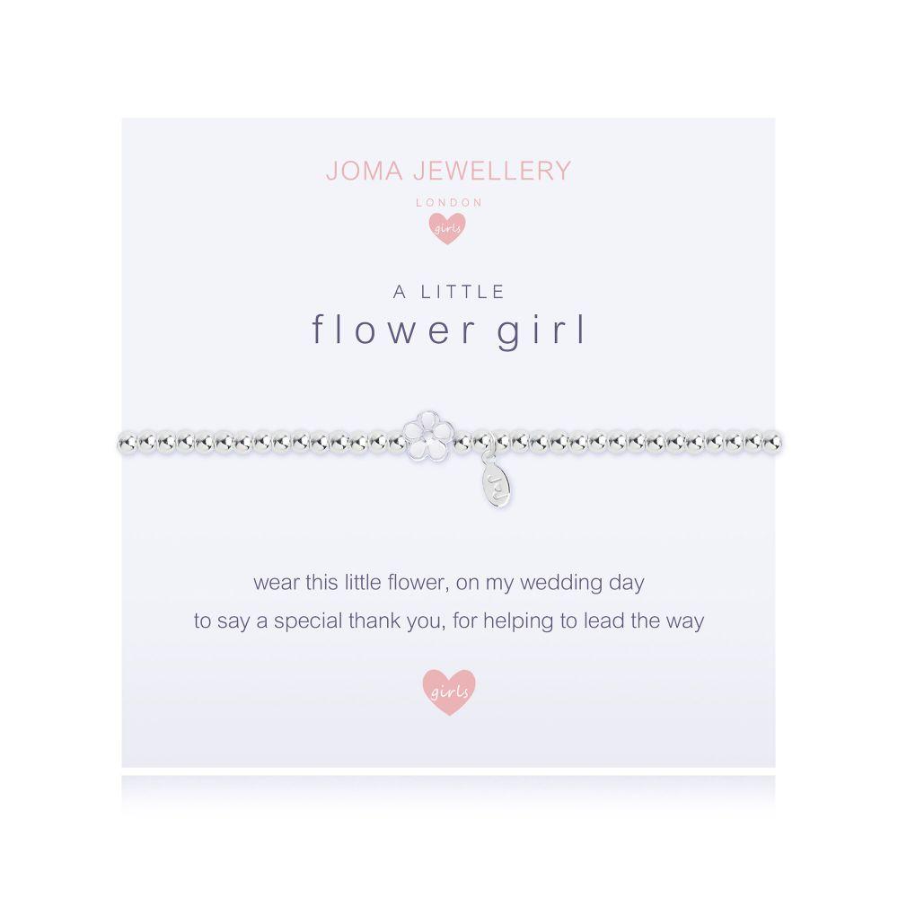 Joma Bracelet -  Flower Girl, Jewellery