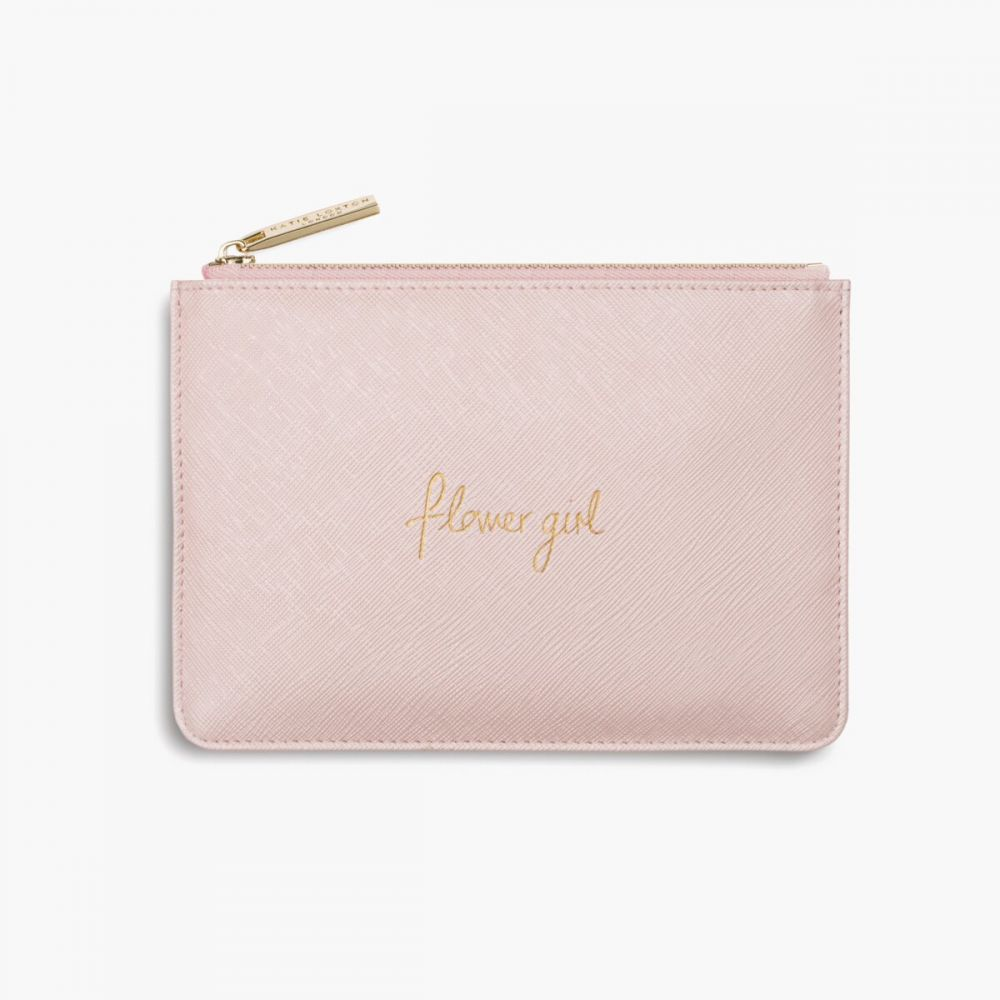 Katie Loxton Perfect Pouch - Flower Girl, Katie Loxton