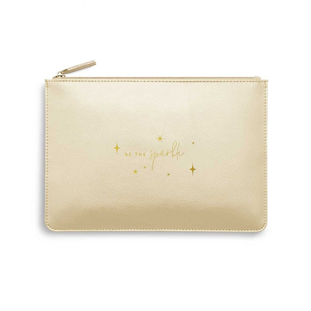 Katie Loxton Perfect Pouch - Be the Sparkle, Katie Loxton