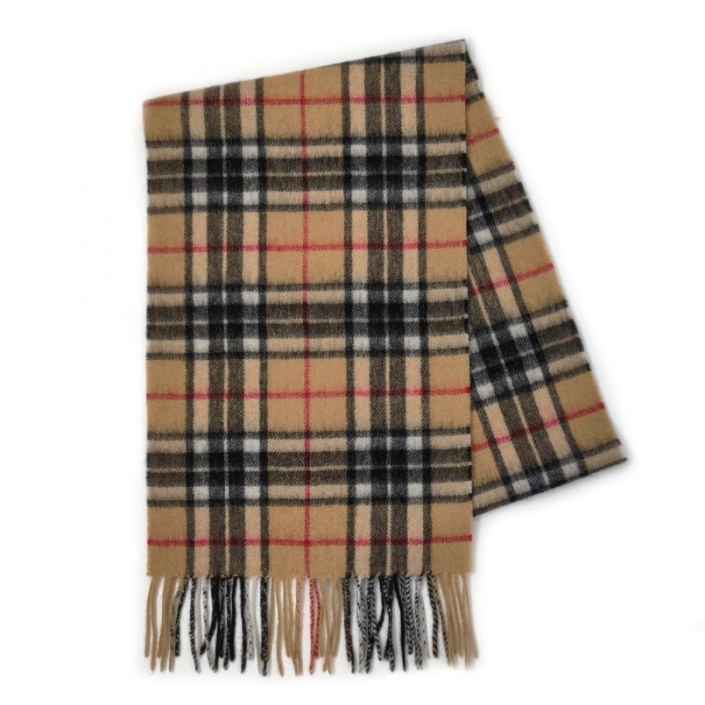 Kiltane Lambswool Scarf - Official Scotty Camel Thompson, Accessories