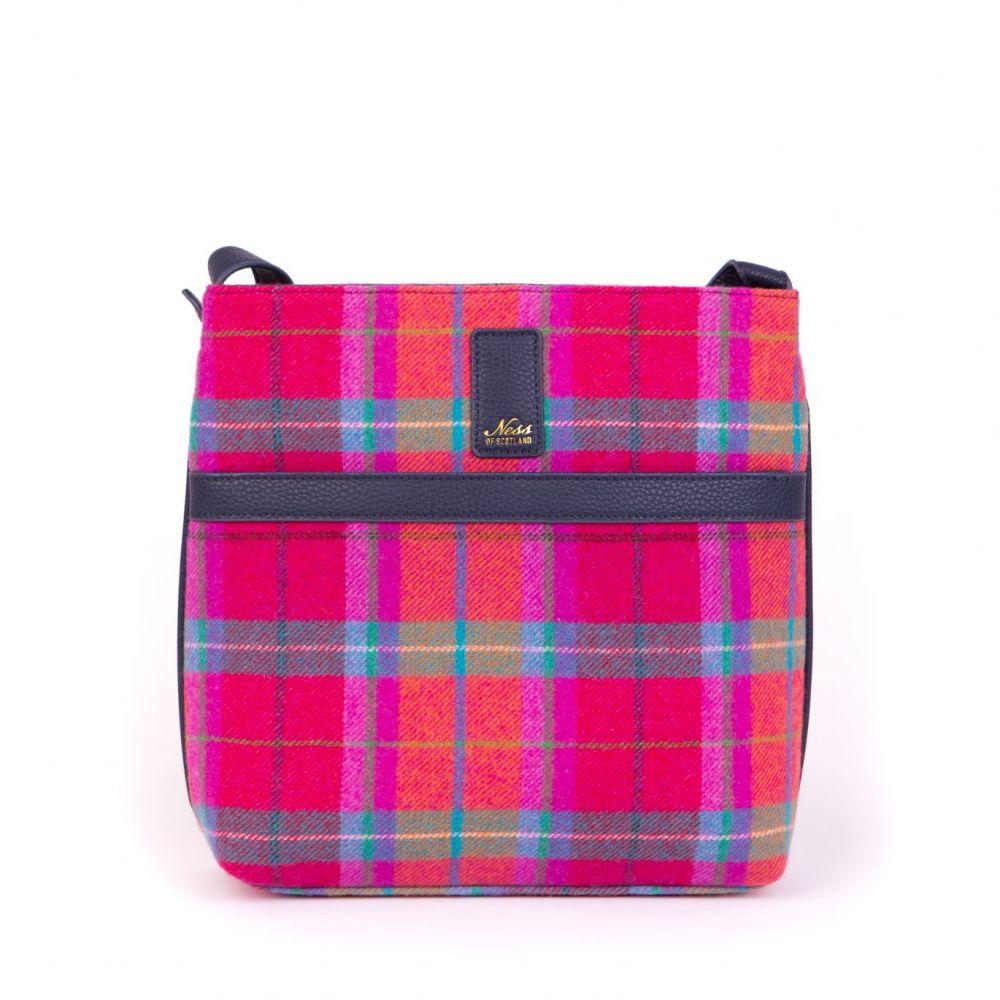 Ness Tweed Bag - Dormie Cross Body Melrose, Accessories