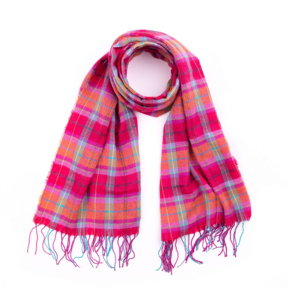 Ness Wilfred Scarf - Melrose, Accessories
