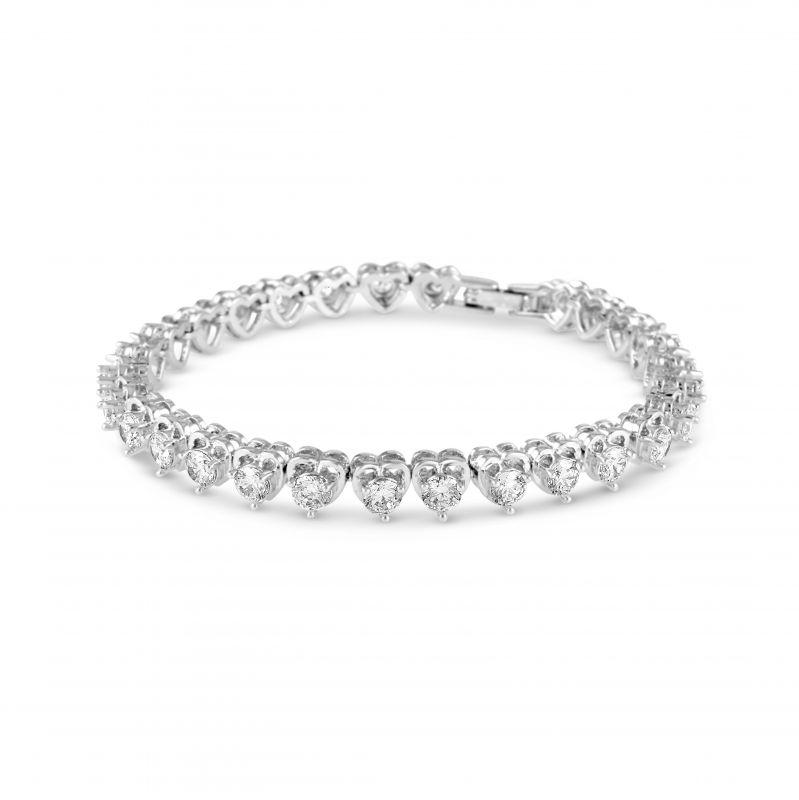 Valentine Heart Bracelet, Jewellery
