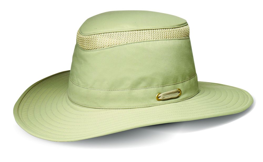 Tilley - LTM6 Nylon AIRFLO<sup>®</sup> - Khaki, Tilley Hats