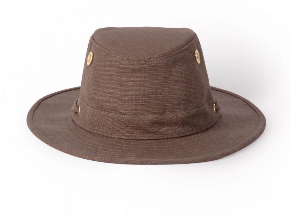 Tilley - TH5 Hemp - Mocha, Tilley Hats