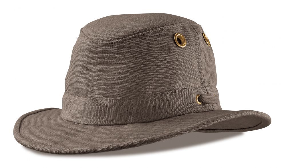 Tilley - TH5 Hemp - Mocha, Tilley Hats