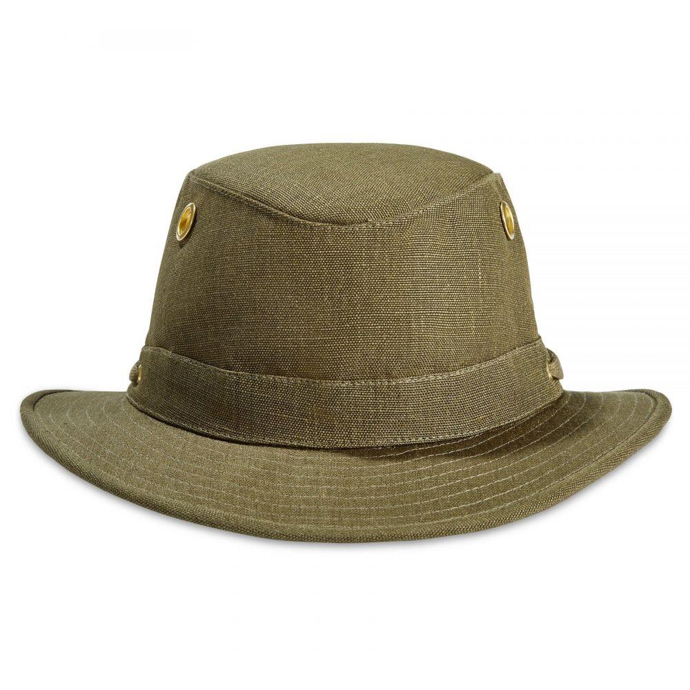 Tilley - TH5 Hemp - Olive, Tilley Hats