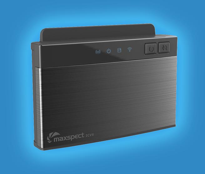 Maxspect V6 Controller