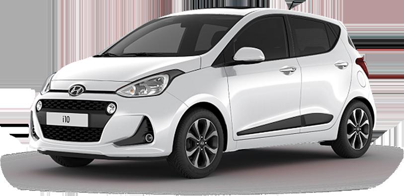 Rent a Hyundai i10 | Hire a i10
