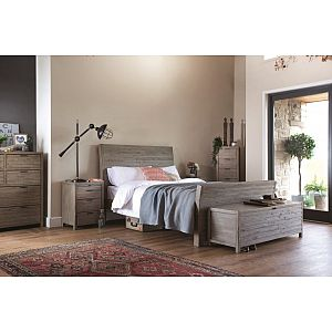 Tuscan Springs Bedroom Collection