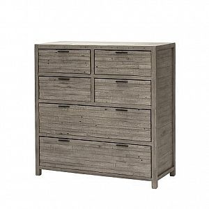 Tuscan Springs 6 Drawer Chest