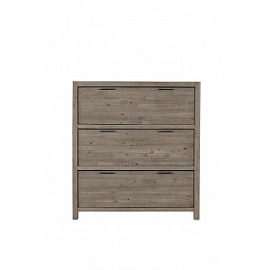 Tuscan springs 3 Drawer Chest