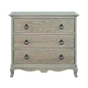 Camille 3 Drawer Chest