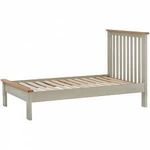 Portland Stone 3'0 Bed