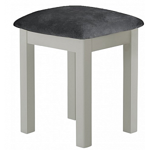 Portland Stone Dressing Table Stool