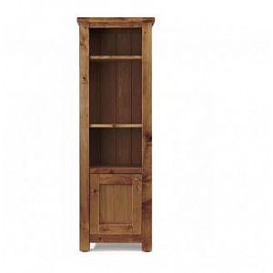 Bretange Narrow Display Cabinet