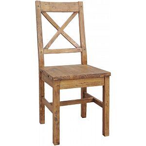 Camrose Chair Wooden Seat