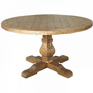 Camrose Round Dining Table