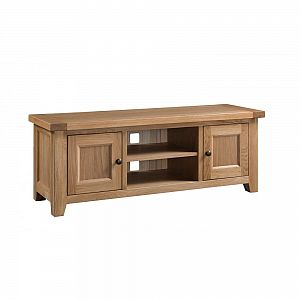 Colorado Oak TV Unit