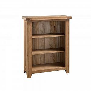 Colorado Oak Small Bookcase