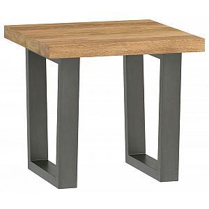 Earth Oak Lamp Table