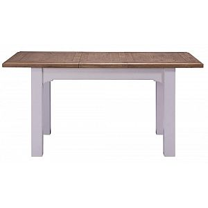 Georgia Small Extending Dining Table 125cm Ext 165cm