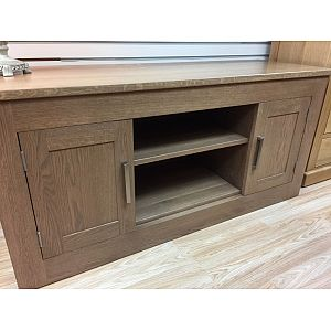 Quercus TV Unit Ex Display