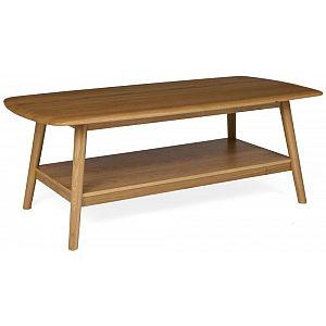 Malmo Oak Coffee Table