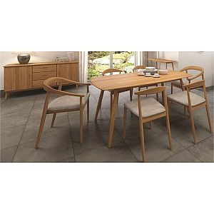 Malmo Oak Furniture